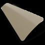 Precision Light Brown – 25mm Slat Venetian Perfect Fit Blind