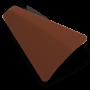 Precision Warm Brown – 25mm Slat Venetian Perfect Fit Blind