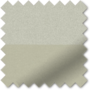 Astrid Dark Cream - Horizontal Stripe Blackout Roller Blind
