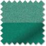 Astrid Green - Horizontal Stripe Blackout Roller Blind