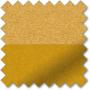 Astrid Mustard - Horizontal Stripe Blackout Roller Blind