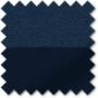 Astrid Navy - Horizontal Stripe Blackout Roller Blind