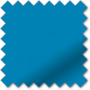 Aurora Sky Blue - Moisture Resistant & Flame Retardant Roller Blind