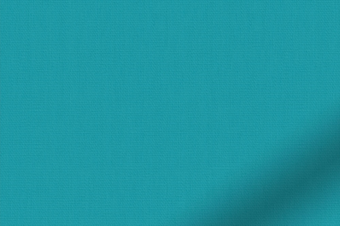 Chloe Turquoise - Moisture Resistant Vertical Blind