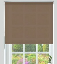 Primo Chocolate - Roller Blind