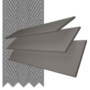 Charisma 35 DG Fine Grain - 35mm Slat Faux Wood Blind Gallant Tape