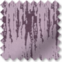 Elise Purple - Textured Roller Blind