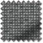 Esme Granite - Hand Weave Look Blackout Roller Blind