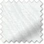 Leon White - Sheen Shadow Pattern Blackout Roller Blind