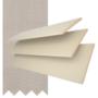 Maine Cream - 50mm Slat Wooden Venetian Blind Vapour Tape