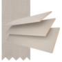 Maine 50 Stone - 50mm Slat Wooden Venetian Blind Vapour Tape