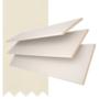 Maine 50 White - 50mm Slat Wooden Venetian Blind Whisper Tape