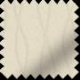 Maisie Beige - Patterned Roller Blind
