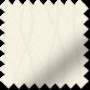 Maisie Cream - Patterned Roller Blind