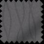 Maisie Dark Grey - Patterned Roller Blind