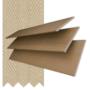 Morgan 50 Pine - 50mm Slat Wooden Blind Hessian Tape