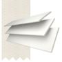 Morgan 50 White - 50mm Slat Wooden Blind Vanilla Tape