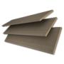 Morgan Mountain Oak - 50mm Slat Wooden Blind Oak Wood Finish