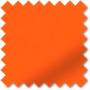 Natalie Bright Orange - Blackout Roller Blind