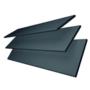 Maine 50 Slate Grey - 50mm Slat Wooden Venetian Blind
