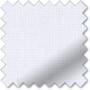 Rhodes White - Sheer Voile Roller Blind