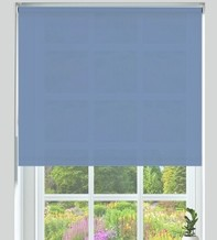 Primo Sapphire - Roller Blind