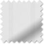 Stripe White - Sheer Voile Roller Blind