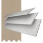 Maine 50 White - 50mm Slat Wooden Venetian Blind Solis Tape