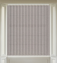 Amber Stone - Textured Vertical Blind