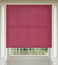 Dusk Pink - Textured Roller Blind