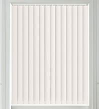 Pearl Ivory - Blackout Vertical Blind