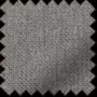 Amber Dark Grey - Textured Roller Blind