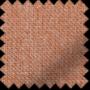 Amber Peach - Textured Roller Blind