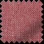 Amber Red - Textured Roller Blind