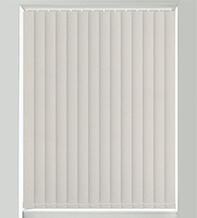 Canvas Antique - Textured Vertical Blind