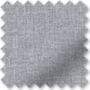 Canvas Blue - Textured Blackout Roller Blind