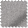 Canvas Dark Grey - Textured Blackout Roller Blind