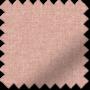 Canvas Peach - Textured Blackout Roller Blind
