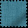 Dusk Teal - Textured Roller Blind