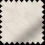 Fern Champagne - Patterned Roller Blind