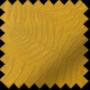 Fern Gold - Patterned Roller Blind