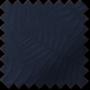 Fern Navy Blue - Patterned Roller Blind