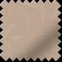 Fiorella Beige - Patterned Vertical Blind