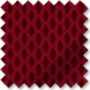 Hive Ruby - Patterned Vertical Blind