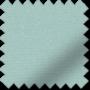 Matilda Duck Egg Shimmer - Faux Silk Blackout Roller Blind