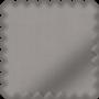 Rhodes Grey - Sheer Voile Roller Blind