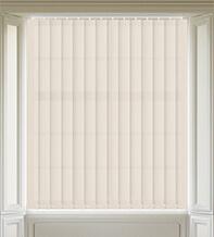 Terra Antique - Textured Vertical Blind