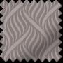 Tidal Stone - Patterned Vertical Blind